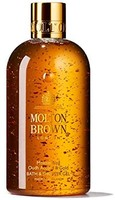MOLTON BROWN 摩顿布朗 Molton Brown 摩顿布朗 乌木黄金奢华沐浴露,300毫升