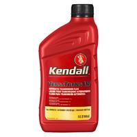 Kendall 康度 自动变速箱油 波箱油 全合成 ATF LV 946ML