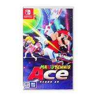 Nintendo 任天堂 Switch游戏卡带《马力欧网球 王牌》中文
