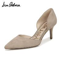 Sam Edelman 仙女风欧美舒适女式尖头细跟高跟单鞋JAINA