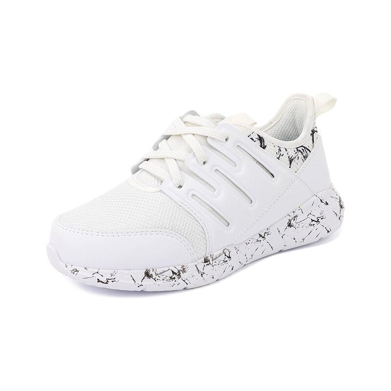 DR.KONG 江博士 C10183W025 男童运动鞋 白色 32