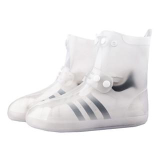 Le Bronte 朗特乐 加厚防滑耐磨底防雨防水硅胶鞋套