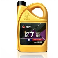 PLUS会员:高德润达 全合成机油 5W-30 SN级劲速K7系列  4L