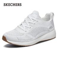 SKECHERS 斯凯奇 31347 女款网面运动鞋