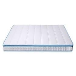 CatzZ 瞌睡猫 蓝净灵C5 独袋卷装抗菌防螨床垫 150*200*23cm