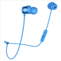 Havit 海威特 I39 入耳式颈挂式蓝牙耳机 天空蓝