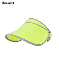 Auberge 艾比 遮阳帽户外防晒防紫外线男女通用太阳帽