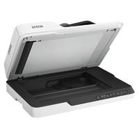 EPSON 爱普生 DS-1660W  A4馈纸式高速彩色扫描仪
