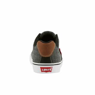 Levi's 李维斯 男士低帮帆布鞋