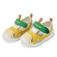 EUROBIMBI 欧洲宝贝 女童软底学步鞋