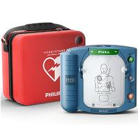PHILIPS 飞利浦 HS1 成人基本款 自动体外除颤仪AED