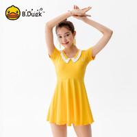B.Duck BK1903356 女士连体泳衣