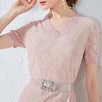 FINITY 菲妮迪 F21TC5271L220 女士连衣裙