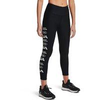 安德玛 官方UA HeatGear® Armour 女子训练运动紧身九分裤1361013 XS