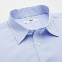 UNIQLO/优衣库 428725 男装衬衫(长袖)
