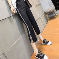 索菲丝尔 XL12251H59 女款西装裤