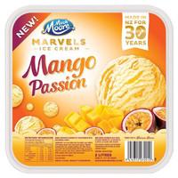 PLUS会员:MUCHMOORE 玛琪摩尔 新西兰进口冰淇淋 2l