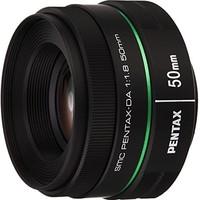 Prime会员:PENTAX 宾得 DA 50mm F1.8 定焦镜头
