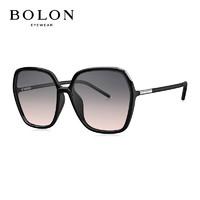 BOLON 暴龙 BL5032A13 女款太阳镜