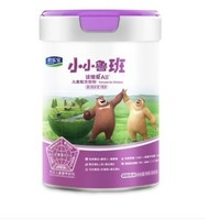 JUNLEBAO 君乐宝 小小鲁班诠维爱AII系列 儿童奶粉 国产版 4段 800g