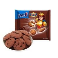 趣多多 王子 夹心饼干 巧克力味
