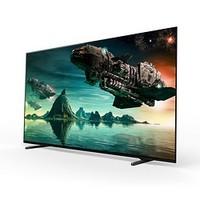 SONY 索尼 XR-65A80J 65英寸 OLED电视