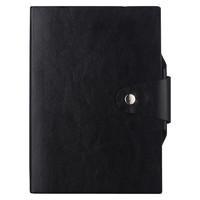 M&G 晨光 APYG1Y99 单本装 办公笔记本 A5/112页 黑色