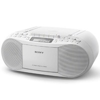 SONY 索尼 CFD-S70 盒式磁带播放器(CD、磁带、收音机)