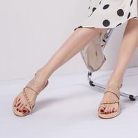 ST&SAT 星期六 SS1211556121  女士凉鞋
