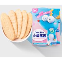 小鹿蓝蓝 婴儿米饼