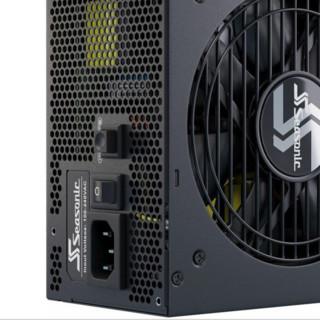 COLORFUL 七彩虹 iGame Geforce RTX 3070 Vulcan 显卡 8GB +海韵 金牌(90%)全模组ATX电源 850W