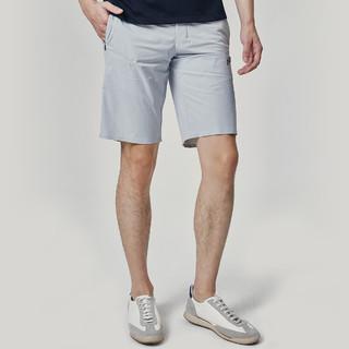 SEPTWOLVES 七匹狼 新品速干男士短裤运动裤跑步休闲