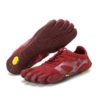 vibram KSO EVO 女子室内五指鞋 16W0702 红色 36