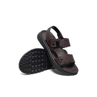 TEENMIX 天美意 2TV01BL0 沙滩凉鞋