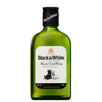 Loch Lomond 罗曼湖 苏格兰原装进口威士忌洋酒 200ml