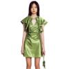 LAN YU 兰玉 女士披肩式连衣裙 LXYW203D002