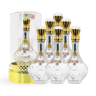 LUZHOULAOJIAO 泸州老窖 泸州特酿耀顺 52度浓香型白酒 500ml*6瓶装