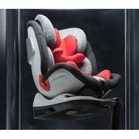 Armocare 安默凯尔 汽车儿童安全座椅 0-12岁360旋转 AC-3 PRO 无畏盾 火山红