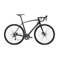 TREK 崔克 EMONDA ALR 4 DISC 公路自行车 哑光黑 60cm 20速