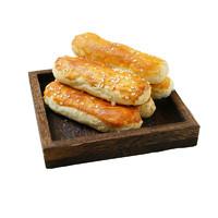 PLUS会员:京隆 椒盐牛舌饼2kg