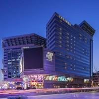 周末不加价!北京贝尔特酒店 贝尔特家庭客房1晚(含早+啤酒套餐+延迟退房等)