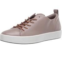 ecco 爱步 Soft 8 Luxe系列 男士运动鞋