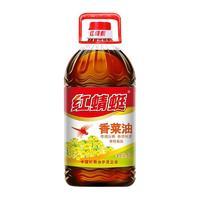 RED DRAGONFLY 红蜻蜓 三级压榨香菜油 5L