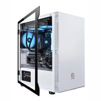 MLOONG 名龙堂 组装主机(R5-3500、8GB、256GB SSD、RTX3060)配置一