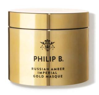 Philip B 俄罗斯琥珀帝国金面膜 236ml