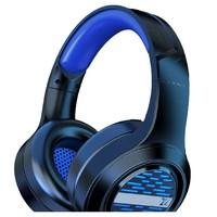海澳德 x12 头戴式有线耳机