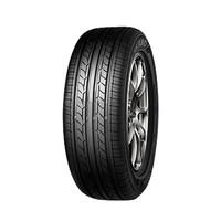 PLUS会员:Yokohama 优科豪马 205/55R16 91V ASPEC A580 汽车轮胎 静音舒适型