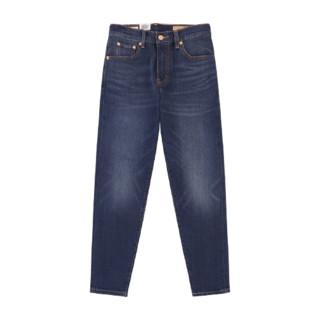 Levi's 李维斯 RED先锋系列 女士牛仔九分裤 85873-0076