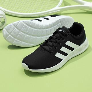 adidas 阿迪达斯 ADIDAS 男子 跑步系列 LITE RACER CLN 2.0 运动 跑步鞋 H04286 42码 UK8码