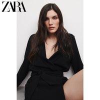 ZARA 01205041800 女士连衣裙